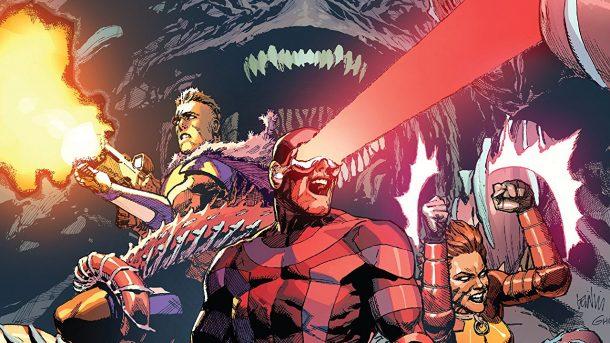 Dawn of X: X-Men #2 Review